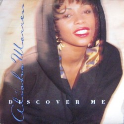 Alisha Warren - Discover Me...