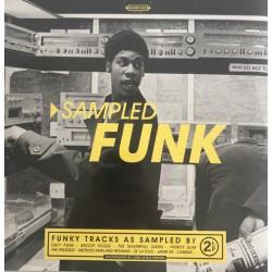 Various – Sampled Funk 2xLP