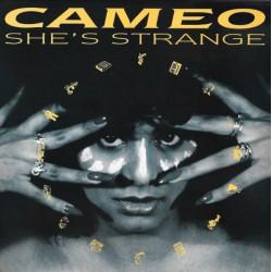 "Cameo - She's Strange 12"""