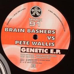 Brain Bashers vs Pete...