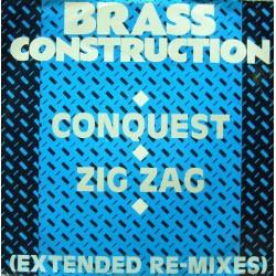 Brass Construction -...