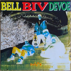 "Bell Biv DeVoe - Poison 12"""