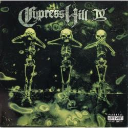 Cypress Hill - IV LP