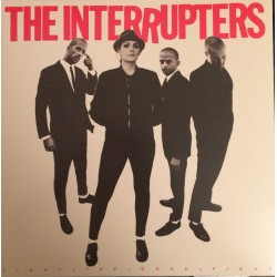 The Interrupters - Fight...
