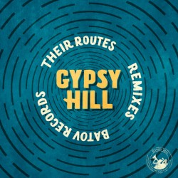 Gypsy Hill - Their Routes...