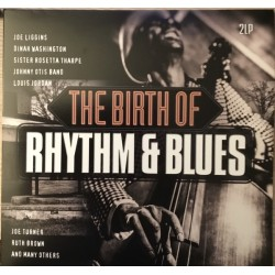 Various - The Birth Of...