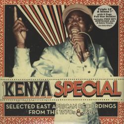 Various - Kenya Special...