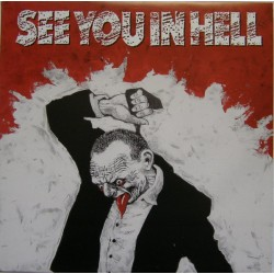 See You In Hell - Umět Se...