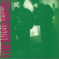Run-DMC - Raising Hell LP