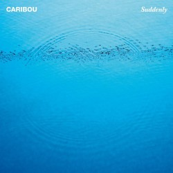Caribou - Suddenly LP