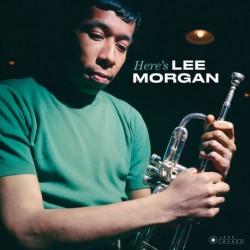 Lee Morgan - Here's Lee...