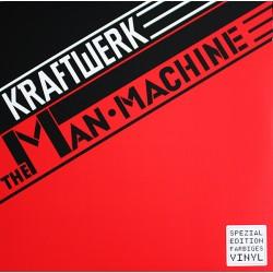 Kraftwerk - The Man Machine LP