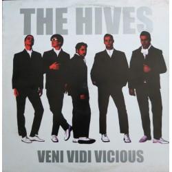 The Hives - Veni Vidi...