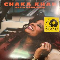 Chaka Khan - Hello...