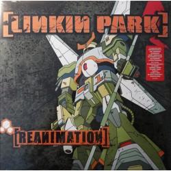 Linkin Park – Reanimation...