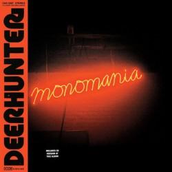 Deerhunter - Monomania LP+CD