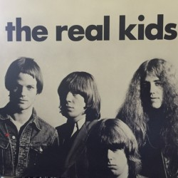 The Real Kids - The Real...