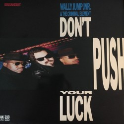 Wally Jump Jr & The...