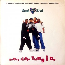 Soul For Real - Every...
