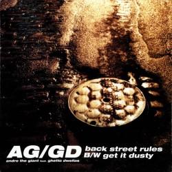 AG / GD - Back Street Rules...