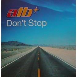 "ATB - Don't Stop 12"""