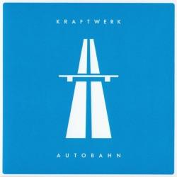 Kraftwerk - Autobahn LP