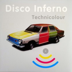 Disco Inferno -...