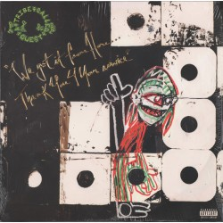 A Tribe Called Quest - We...