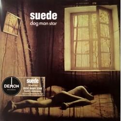 Suede - Dog Man Star 2xLP