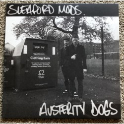Sleaford Mods - Austerity...