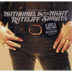 Nathaniel Rateliff And The...