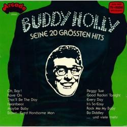 Buddy Holly - Seine 20...