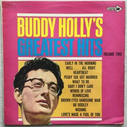 Buddy Holly - Buddy Holly's...