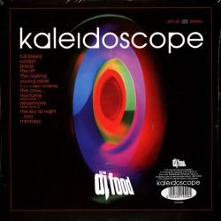 DJ Food - Kaleidoscope +...