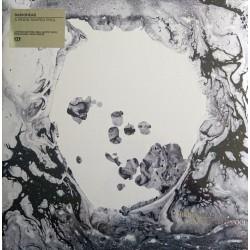Radiohead - A Moon Shaped...