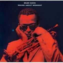 Miles Davis - Round About...