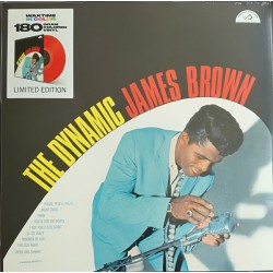 James Brown - The Dynamic...