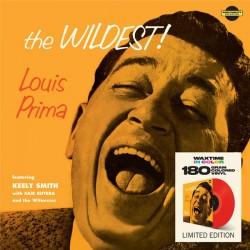 Louis Prima - The Wildest! LP