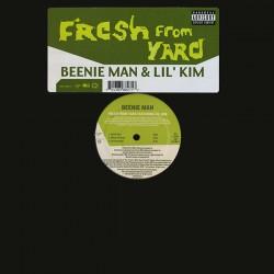 Beenie Man - Fresh From...