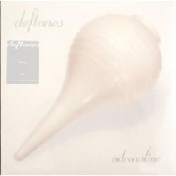 Deftones – Adrenaline LP