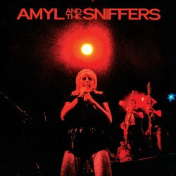 Amyl and The Sniffers - Big...