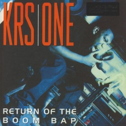 KRS-One - Return Of The...