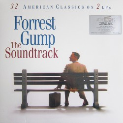 Various - Forrest Gump (The...