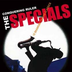 The Specials - Conquering...