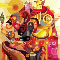 The Joy Formidable - AAARTH LP