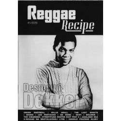 Reggae recipe 1