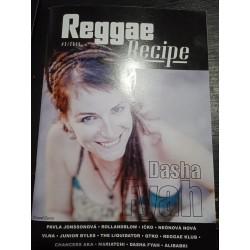 Reggae recipe 2