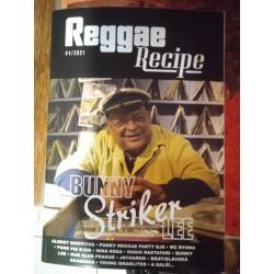 Reggae recipe 4