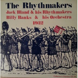 Various - The Rhythmakers LP