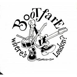 Bootfare - Where's London LP